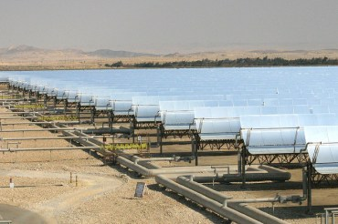 Saudi Group Officially Wins 160MW Solar Contract in Morocco