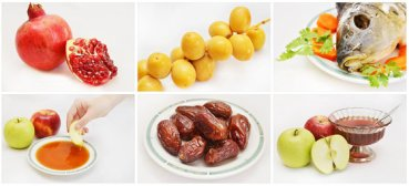 Rosh HaShanah Recipes for Starting the New Year