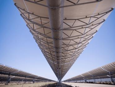 Siemens Exits Israel's Solel Solar Initiative