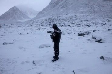 Help Make Palestinian Filmmaker's Eco-Documentary A Reality