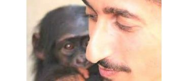 Ofir Drori Fights Animal Poaching in Cameroon