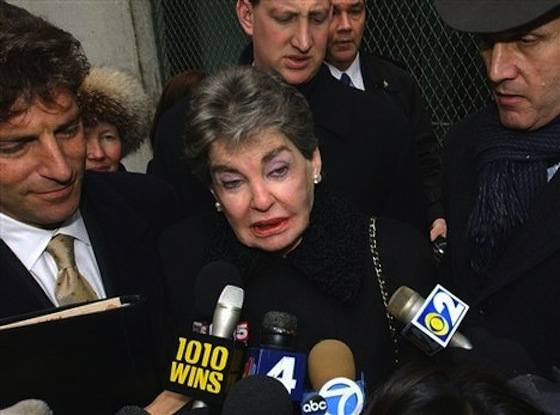 Leona Helmsley, Queen of Mean, Convicted Felon, Will for her Dog, Weizmann Institute, Technion - Israel Institute of Technology, renewable energy, solar energy, biofuels, clean tech