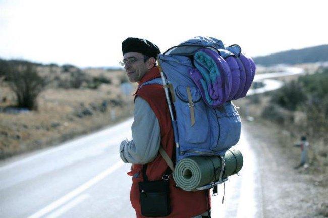Bosnian Walks 3,600 Miles to Mekkah