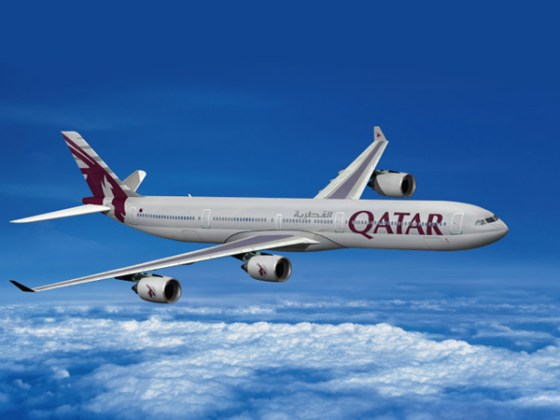 Qatar Airways, green transportation, natural gas, energy, climate change