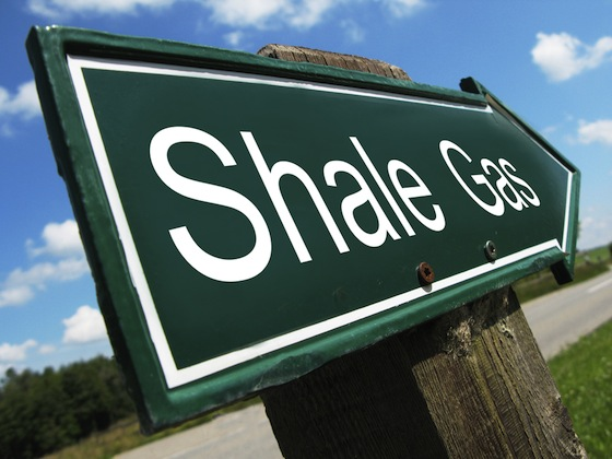 Shale Gas and The Ugly Truth: It is NOT Green(er)