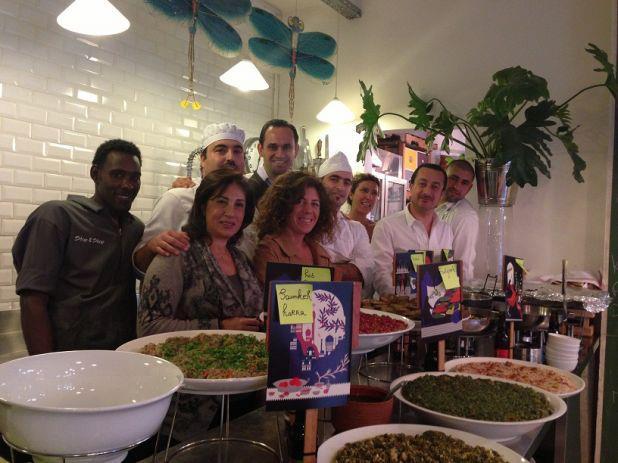 6 Slow Food Revolutionaries in Lebanon
