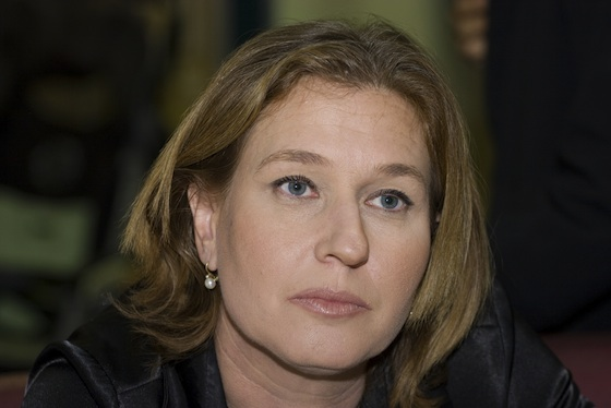 Tzipi Livni, politics, Israeli, Knesset, elections, advocate