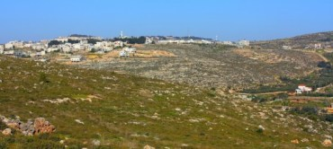 Israel's High Court Spares West Bank Agriculture