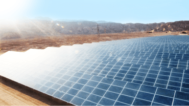 Founders of Israel's Arava to Solarize Developing Countries