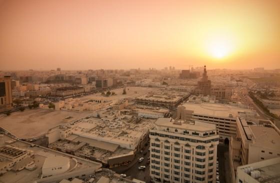 cop 18 qatar solar