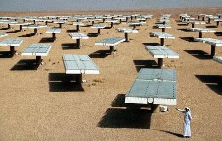 Linear actuators on solar trackers and what this all means!