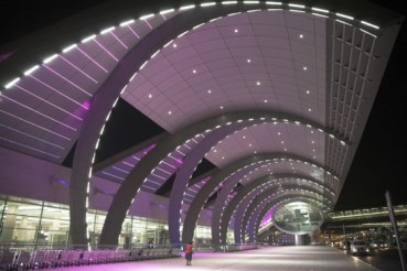 Dubai to Overtake Heathrow as World's Largest Airport