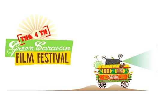 Green Caravan Film Festival Wants YOUR Support