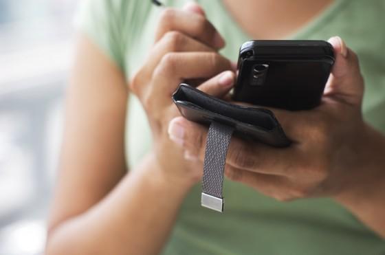 smartphone apps 2013