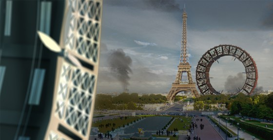 The Nomad, zombies, apocalypse, solar energy, design, wind energy, MAKH Architects