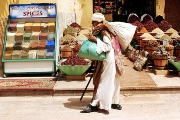 Egypt's Frightening Food Poverty On The Rise
