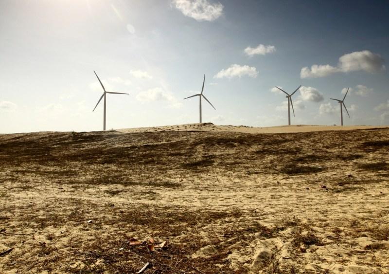 France's GDF Suez Jumps on Morocco's Wind Wagon