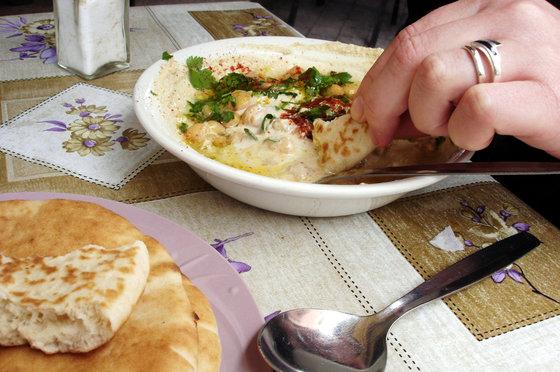 8 Delicious Ways To Eat Tahini