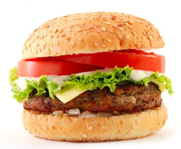 Let's Get A Horse-Meat Nosh At Burger King. Not.