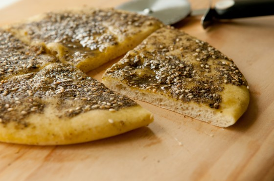 "Be On Lookout for ""Fake"" Zaatar in Lebanon"