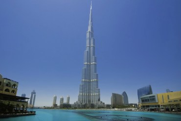 Burj Khalifa Resident Arif Mirza to Slum it in Dubai Reality Show