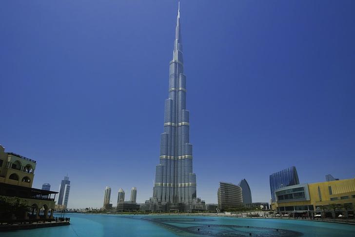 Burj Khalifa Resident Arif Mirza to Slum it in Dubai Reality Show