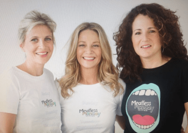 Meatless Monday Takes Off In Israel