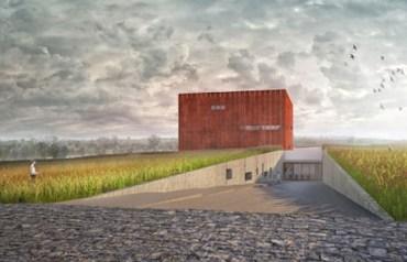 Turkey's Yalın Mimarlık Wins Ancient Troy Archaeological Museum Design Competition