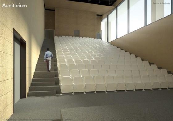 auditorium-foster-partners-hebrew-university-safra-brain-building