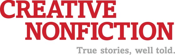 creative nonfiction logo