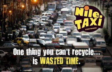 Nile Taxi – Scenic Stress Free Commuting for Cairo's Residents