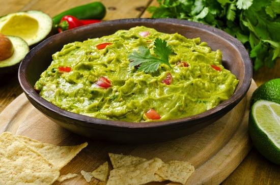 guacamole, recipe, avocado, israeli avocado