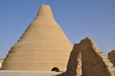 Iran's Ancient Ice Houses Showcase Sustainable Refrigeration