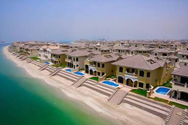 Dubai Readies Law to Let Home Owners Feed Energy to the Grid