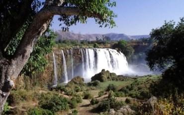 Egypt Gets Testy Over Ethiopia's Giant Renaissance Dam
