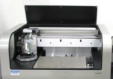 Masdar Buys Inkjet Printer for 3D Printing Solar Cells!