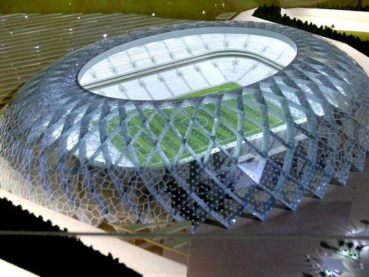 World Cup 2022 in Qatar and the Energy Debate Over Artificial Clouds