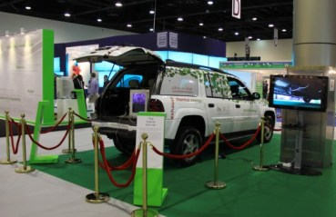 New Hybrids on the Horizon for the Middle East