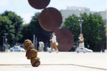 Yariv Goldfarb Uses 3D-Printing to 'Play with Poop'