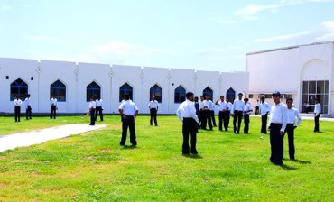 Zayed Prize-Winning School Inches Closer to Zero Carbon