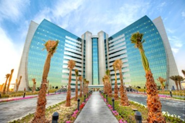 Don't be Fooled by Saudi Aramco's LEED Platinum Tower