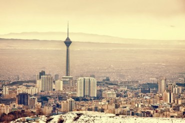 Iran's Water Woes More Worrying than War