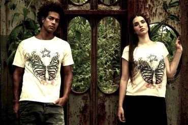 Zameeg: Ancient Persian Eco-Love for US Clothing Line