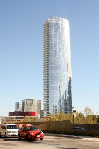 Museum Tower Dallas