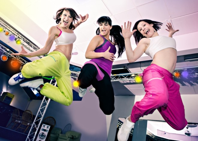 Rabbinical panel bans zumba classes