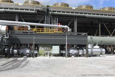 World's Biggest 100 MW Geothermal Plant Built by Israel's Ormat in New Zealand