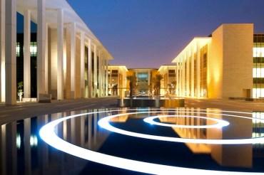 Sneak Peek at World's Largest Women-Only University in Saudi Arabia