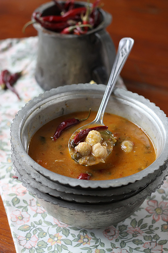 Turkish Winter Soup With Bulgur Gnocchi – A Vegetarian Recipe From The Delicious Istanbul Blog