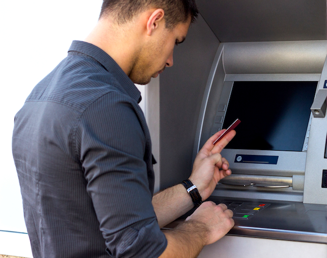 First bitcoin ATM in the Middle East opens in Israel