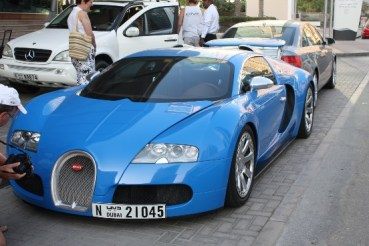 Ungreen rich Arab playboys fly in cars to London for holidays [video]